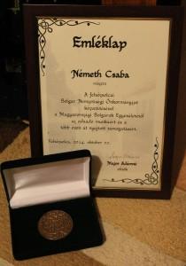 Kitüntetés_Németh_Csaba